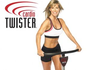 cardio-twister