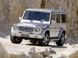 Mercedes-Benz-GALENVAGEN